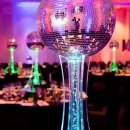 TABLE CENTRES - BAFTA