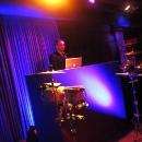 GILGAMESH STUDIOS STAGE / DJ SET