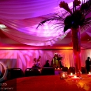 Bollywood Theme Wedding
