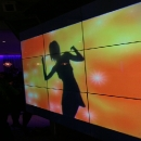 VIDEO WALL - KENSINGTON ROOF GARDENS