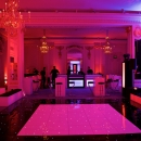 ROOM SHOT - CUSTOM DANCE FLOOR, MANDARIN ORIENTAL
