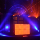 STAGE / DJ BOOTH - RENAISSANCE KINGS CROSS