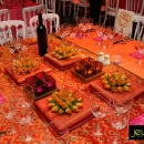 BOLLYWOOD TABLE SETTING - ROYAL LANCASTER