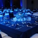 TABLE SETTING - GROSVENOR HOUSE