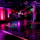 CUSTOM DANCE FLOOR -GILGAMESH