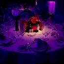 TABLE CENTRE - LANDMARK HOTEL