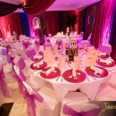 Morrocan Theme Wedding For  Living TV's Celebrity Four Weddings