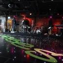 CUSTOM DANCE FLOOR VINYL - GILGAMESH