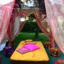 BOLLYWOOD CHILL OUT AREA