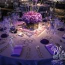 TABLE CENTRE - MILLENIUM MAYFAIR HOTEL