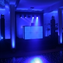 STAGE SET - KINLOSS