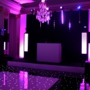 NIGHTCLUB THEMED MARQUEE