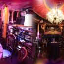 ROOM SHOT - CAFE DE PARIS