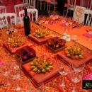 BOLLYWOOD TABLE SETTING - ROYAL LANCASTER